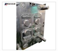 Cap mold for ediable oil 48mm