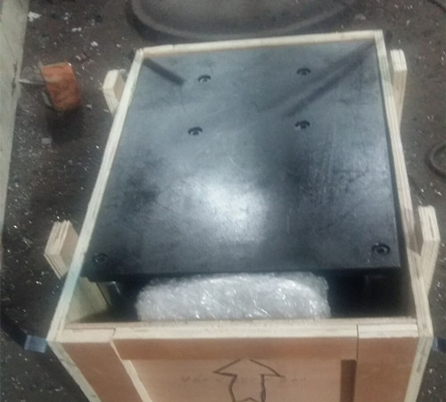Injection Mold Package 2