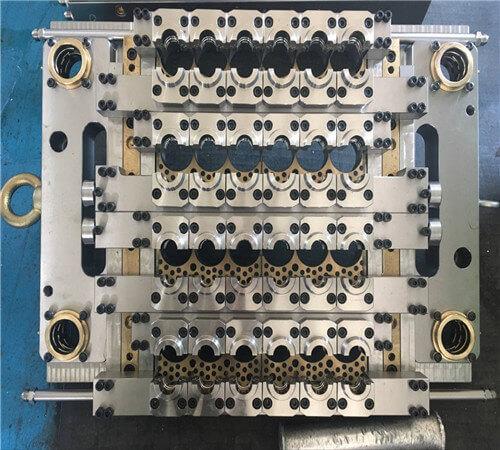 Mold Parts 2