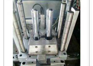 Preform Mold for 5 Gallon 1