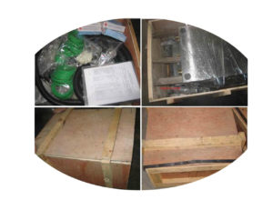 Mold Package