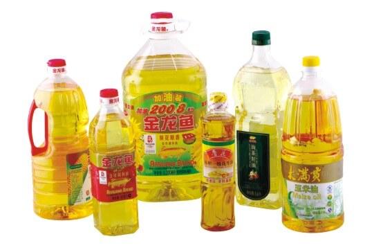 Preform Mold for Edible Oil 2